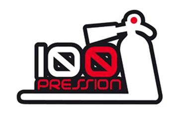 100 Pression